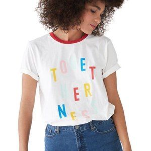 Ban.Do 'Togetherness' Graphic T-shirt Colorful Sma